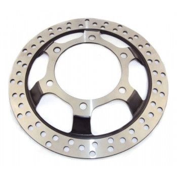 Тормозной диск Hyosung RX125SM передний