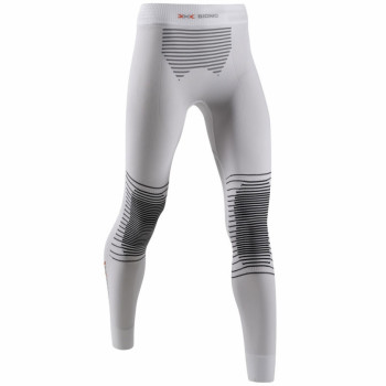 Термоштаны X-Bionic Energizer MK2 Lady Pants Long White-Black XS