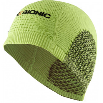 Подшлемник X-Bionic Soma Cap Light Green Lime-Black T1