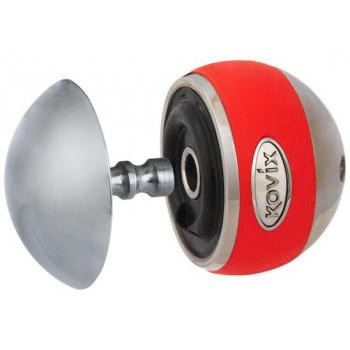 Мотозамок Kovix KGL60-R Red