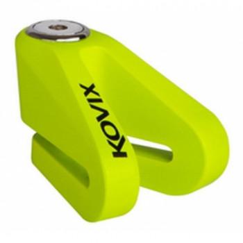 Мотозамок Kovix KV2 - FG Light Green