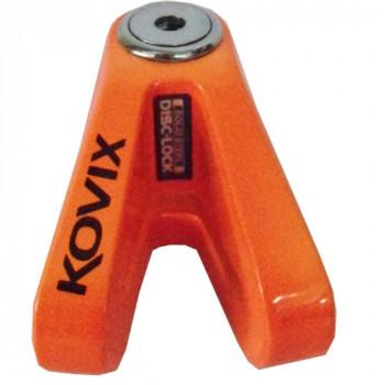 Мотозамок Kovix KV2 - FO Orange
