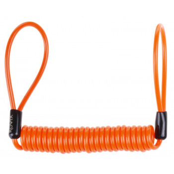 Трос к замку Kovix Reminder Cable Orange