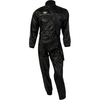Мотокомбинезон дождевик Oxford Rain Seal Over Suit Black 3XL
