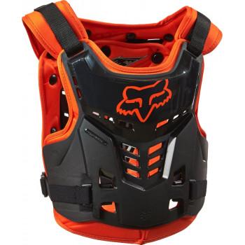 Моточерепаха детская Fox YTH Proframe LC Orange