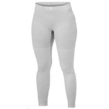 Термоштаны женские Craft Warm Wool Underpants W Grey-Melange L