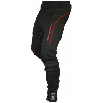 Термоштаны Oakley Carbonx SI Base Layer Bottom Black S