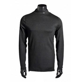 Термофутболка Oakley Carbonx SI Base Layer LS Top Black L