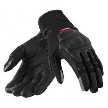 Мотоперчатки Revit Striker Black M