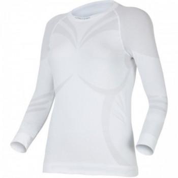 Термофутболка женская Lasting Atala 0101 White S/M