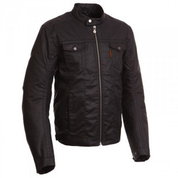 Мотокуртка Segura Jimmy Black 3XL