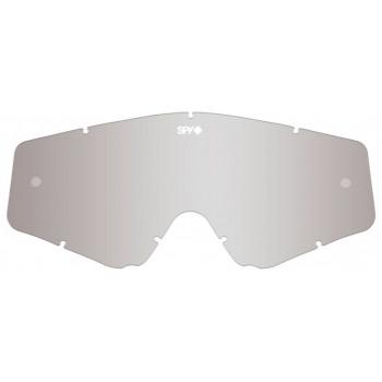 Сменная линза Spy+ Omen Smoke Lens w/Silver Mirror - AFP