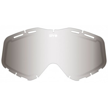 Сменная линза Spy+ Zed/Targa3 Lens - Bronze w/Silver Mirror