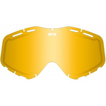Сменная линза Spy+ Zed/Targa3 Lens - Yellow