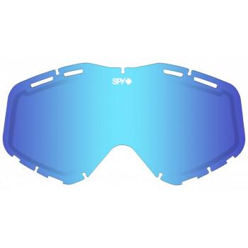 Сменная линза Spy+ Zed/Targa3 Lens - Blue Contact
