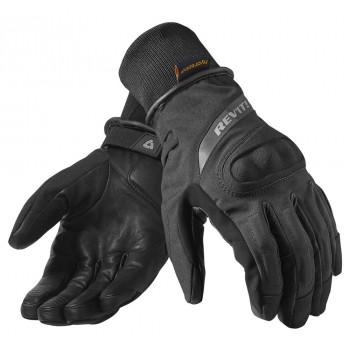 Мотоперчатки Revit Hydra H2O Black L