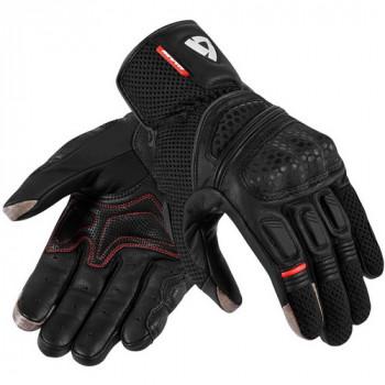 Мотоперчатки Revit Dirt 2 Black 2XL