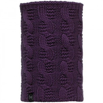Бафф Buff Neckwarmer Knitted & Polar Fleece Mirbel