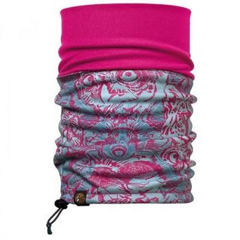 Бафф Buff Neckwarmer Pro Dugur Pink