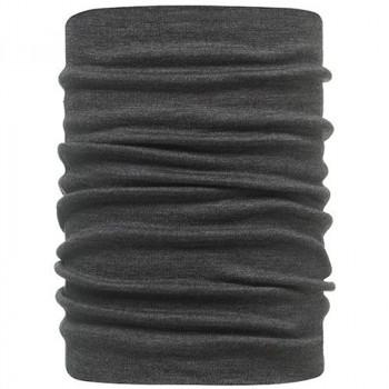 Бафф Buff Neckwarmer Wool Black