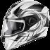 фото 1 Мотошлемы Мотошлем Airoh Storm Anger Grey Gloss XL