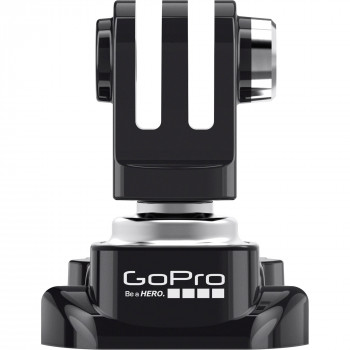 Крепление GoPro Ball Joint Buckle Black