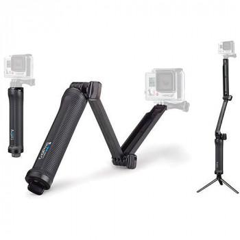Крепление-монопод GoPro 3-Way Grip/Arm/Tripod Black