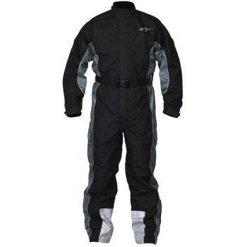 Мотодождевик Alpinestars El Nino Black-Grey 2XL