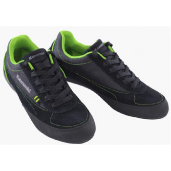 Кроссовки Kawasaki City 0.5 Black-Green 42