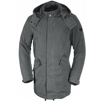 Мотокуртка IXS Parka Man Grey L
