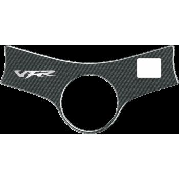 Наклейка на траверсы Print Honda VFR 800 2002/2006 Carbon