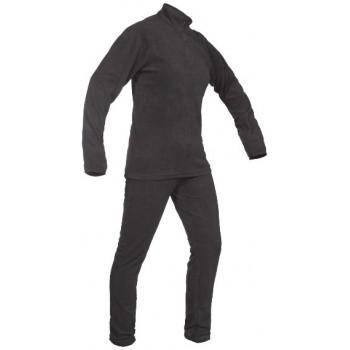Термокостюм женский RUKKA Midlayer Toast Black 36
