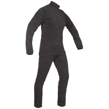Термокостюм женский RUKKA Midlayer Toast Black 38