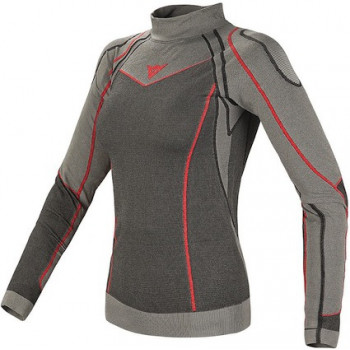 Термокофта женская Dainese Evolution Warm Anthracite-Grey L
