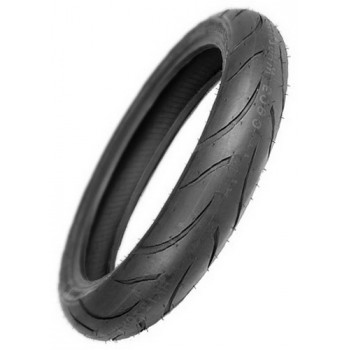 Мотошины Shinko Verge Radial F011 120/70 ZR18 59W TL