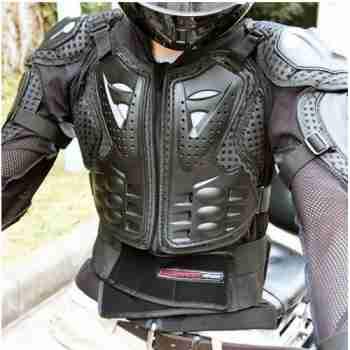 фото 5 Моточерепахи Моточерепаха Scoyco AM02 Black S