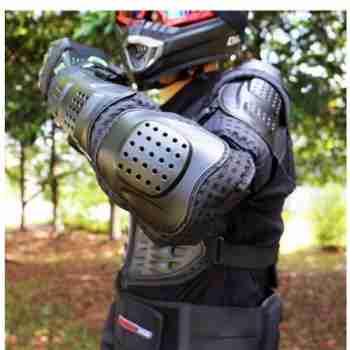 фото 7 Моточерепахи Моточерепаха Scoyco AM02 Black S