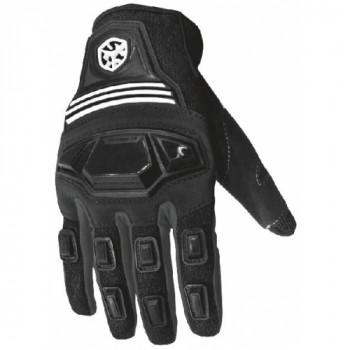 Мотоперчатки Scoyco MC24 Black M