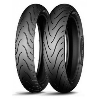 Мотошины Michelin Pilot Street 130/70-17 Rear 62S TL/ТТ