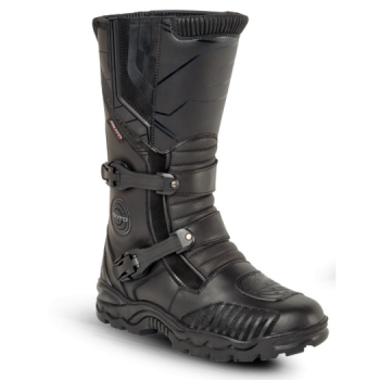 Мотоботы Akito Latitude Boots Black 7 (41)