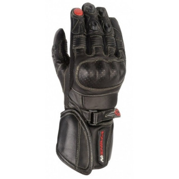 Мотоперчатки Nitro NG-101 Black M