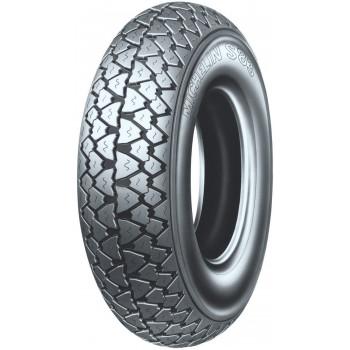 Мотошины Michelin S83 100/90 R10 Front 56J TL/TT