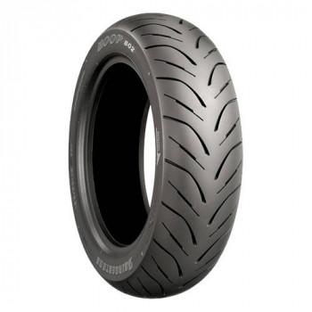 Мотошины Bridgestone Hoop H02 130/70 R12 56L