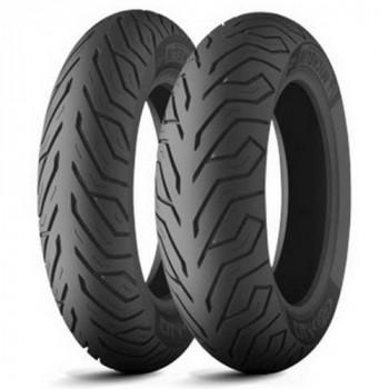 Мотошины Michelin City Grip Reinforced 130/70 R12 Rear 62Р TL