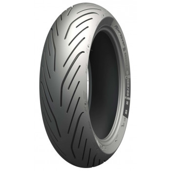 Мотошины Michelin Michelin Pilot Power 3 160/60 R15 67H