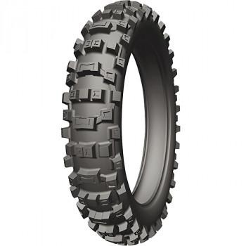 Мотошины Michelin Cross AC10 120/90 R18 Rear 65R TT