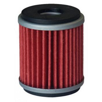 Масляный фильтр Hiflofiltro HF140 = HF140RC