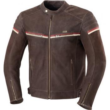 Мотокуртка IXS Flagstaff Brown 54