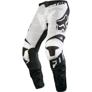 Мотоштаны Fox 180 Race Airline Pant Black-White 28