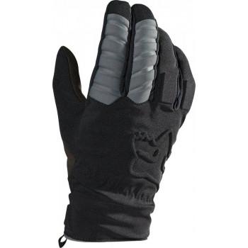 Мотоперчатки Fox Forge CW Glove Black XL (11)
